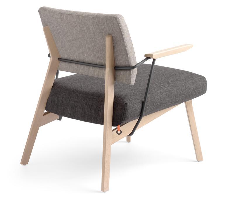 fauteuils - LINDSAY BI H40 +A