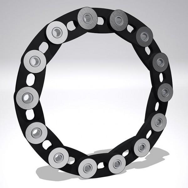 SGFlex® Laschenringkupplung  - SGFlex-449.02
