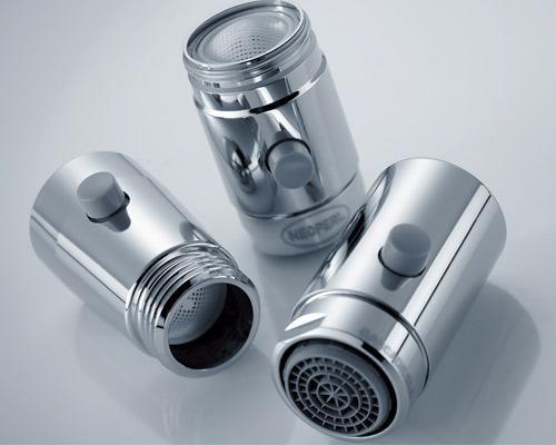 Ecobooster - Prodotti per il risparmio acqua