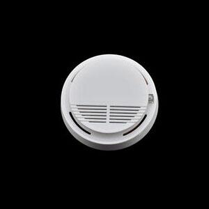 smoke alarm - null