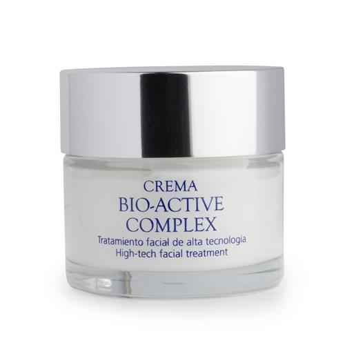 Crema antiarrugas Bio-Active Complex - Tratamiento de alta tecnología