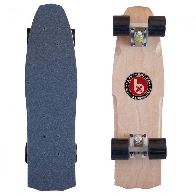 Penny Wooder Bextreme - Skate/Longboard