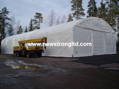 big steel warehouse - null