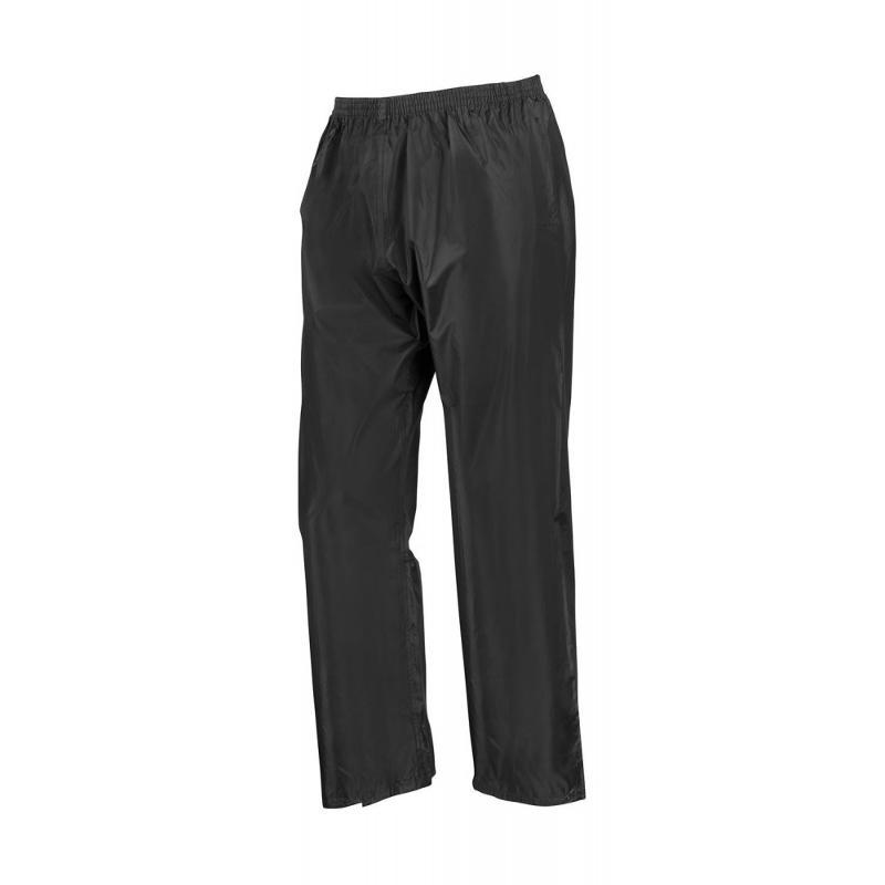 Pantalon et veste de pluie - Avec capuche