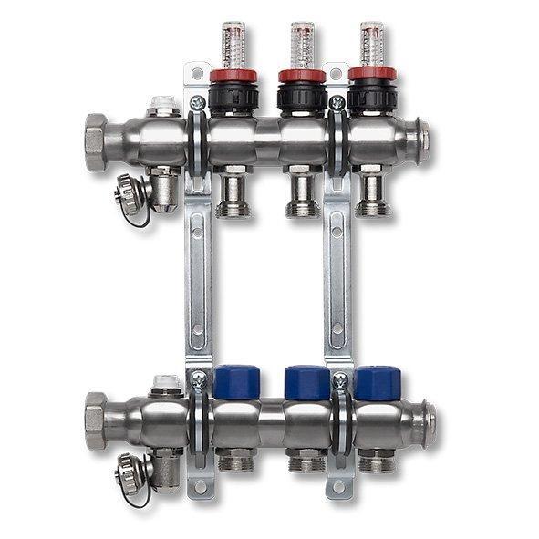 Heizkreisverteiler VT-DM - SANHA®-Heat Heizkreisverteiler