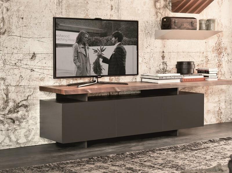 Porta TV Seneca - Complementi