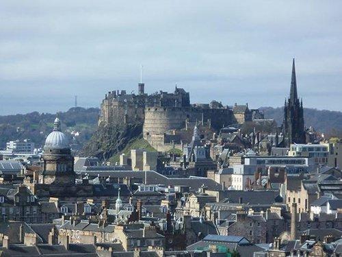 Cursos de inglés en Edimburgo - Escuelas y academias de inglés en la ciudad de Edimburgo