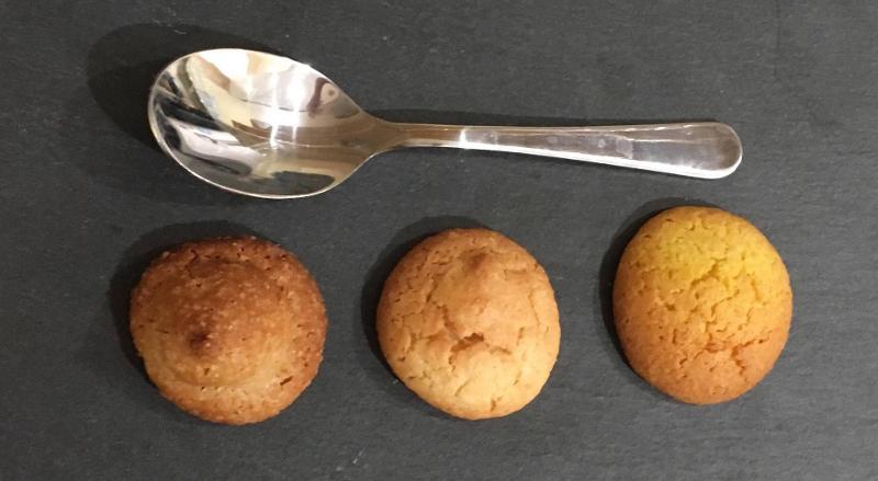 """Biscuits Macarons Gamme """"Pichouns"""" Vrac - Épicerie sucrée"""