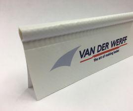 Dubbelzijdig pvc gecoat keder - Doppel seitig PVC Keder