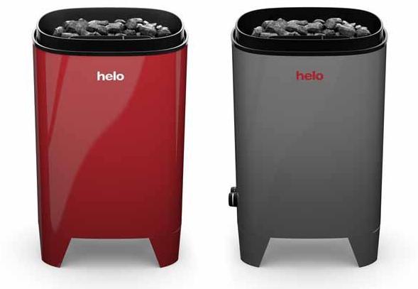 Calefactores combinados - Modelos Fonda