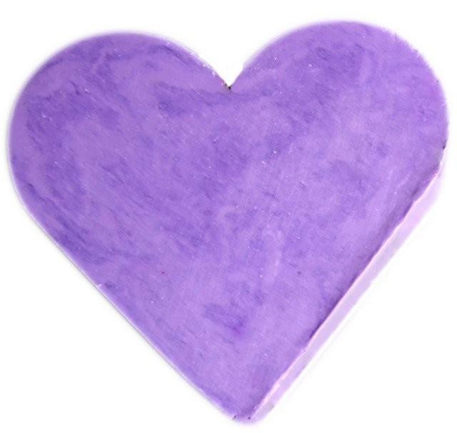 Heart Guest Soaps - Wholesale Heart Guest Soaps - 100x
