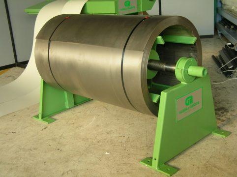 Attrezzature per lattoneria - Impianti per lattoneria