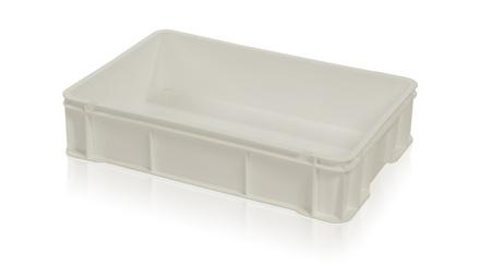 Containers for bakery, delicatessen, confectionery boxes - Container for delicatessen