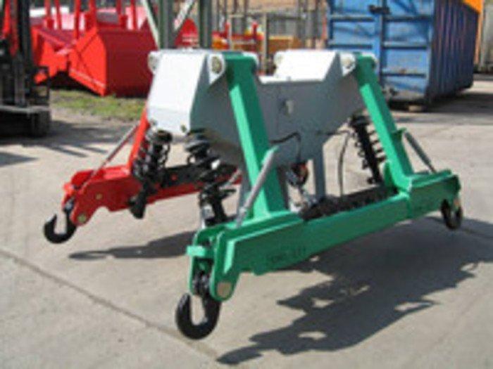 PEINER Hydraulik-Hakentraverse - null