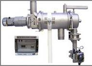 Filter Management System - Self-Cleaning Filters