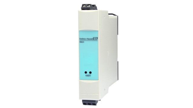 RB223 Barrera pasiva con alimentación del circuito -