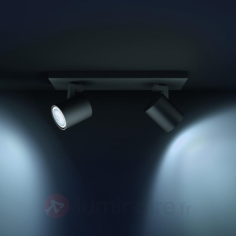 Runner - plafonnier LED Philips Hue avec variateur - Philips Hue