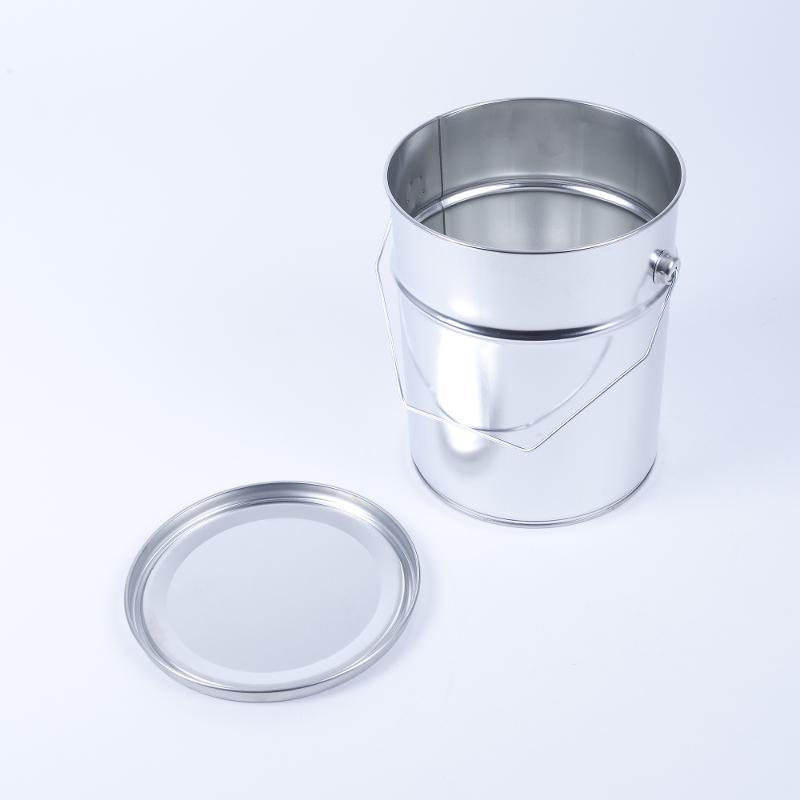 Eindrückdeckeleimer 11 Liter - Artikelnummer 450000184301