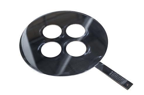 Orifice plate - Multi-holes