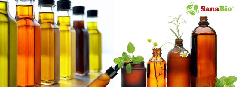 vegetable / essential oils - more than 140 specialty oils and 190 essential oils