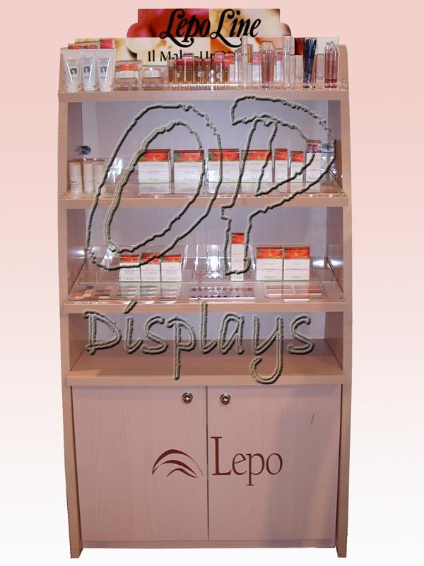 Wall Rack Lepo - null