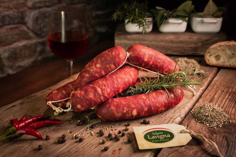 Salsiccia Fresca Calabrese - Salumi Calabresi