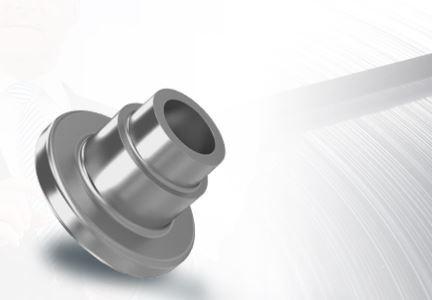 Clinch-Elemente für Montagearbeiten - Clinch-Elemente zum Einhängen von Bändern und Federn / RIVORM®