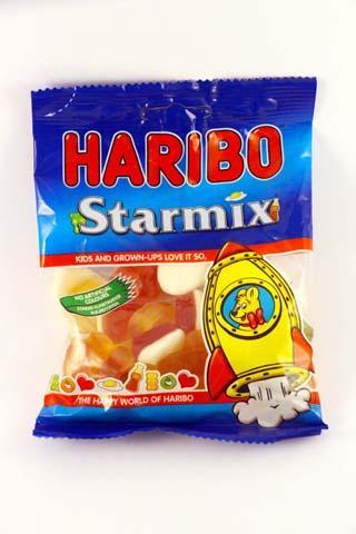 Haribo Starmix -
