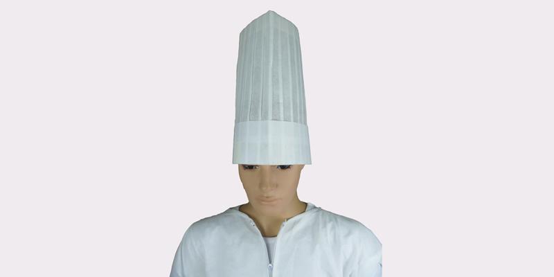 Chef Cap -