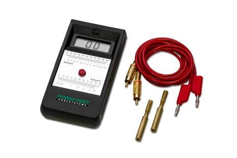 Elektronisches Baufeuchtemessgerät - Artikel-ID: T0995