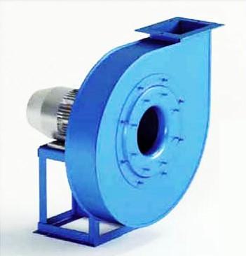 Ventilateur industriel haute pression - VAPG/P