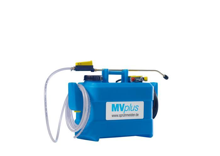 Electrical sprayers -