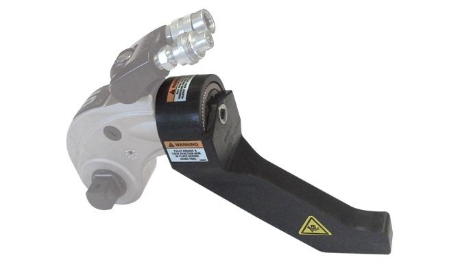Extended Reaction Arm (ERA) for TWHC - Accessories