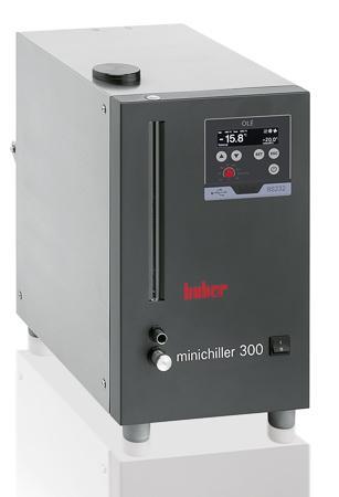 Compact chillers - Huber Minichiller 300-H OLÉ