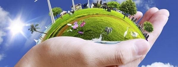 Per dare una mano all'ambiente - Rigenerazione componenti e riutilizzo