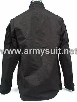 ACU Style army uniform black - PNS2002