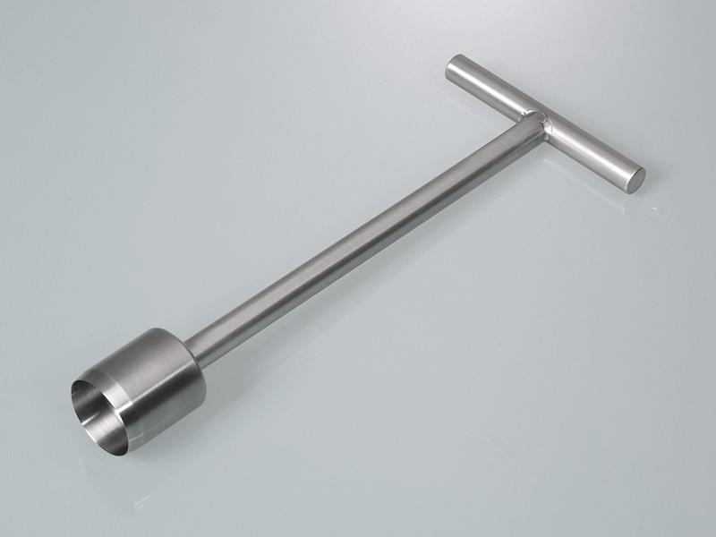 BeefSteaker - Sampler for carcass, stainless steel