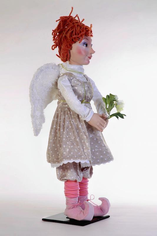 Angel Bethany - null