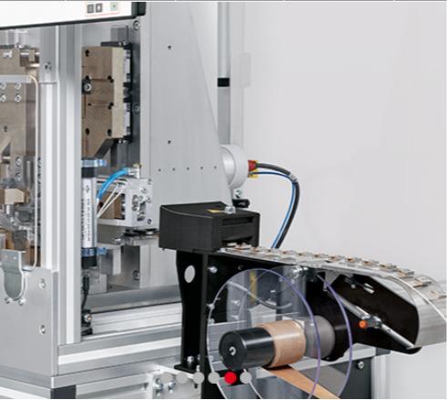Systèmes de soudage des métaux par ultrasons MPX - Des presses et des actionneurs polyvalents