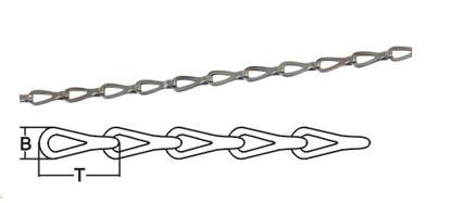 Chandelier Chain - null