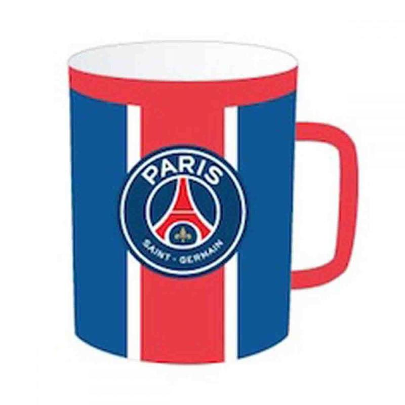 12x Mugs Paris Saint Germain - Mobilier