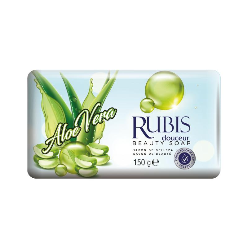 Rubis – 150 Gr Paper Wrapped Soap - Paper Wrapped Soap