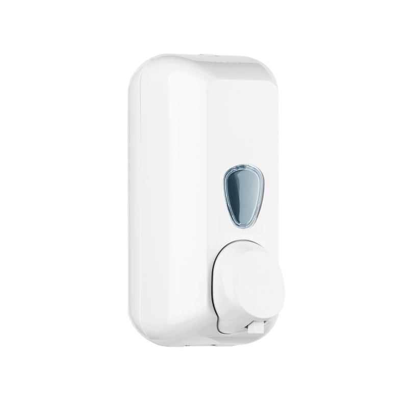 CLIVIA classic S50 dispenser for foam soap - Item number: 121 317