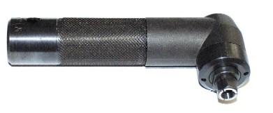 Handpieces with slide connection GS - GSW 4