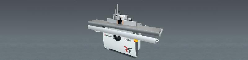 Toupie - ROBLAND T 120 L