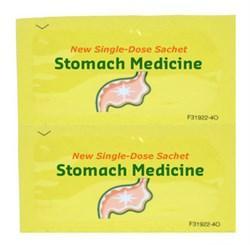 Sachet - Medical and Pharmaceutical