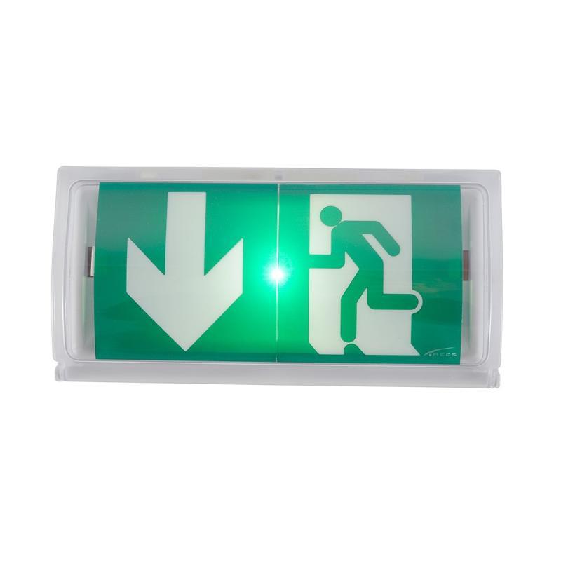 BAES d'évacuation - Adressable SATI - Sécurité incendie