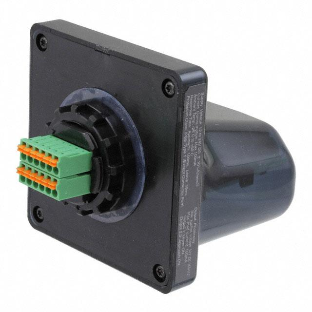 OPTICAL TOUCH SWITCH - Panasonic Industrial Automation Sales SW-101
