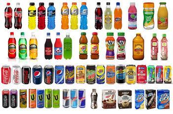 Import export de boissons - Soft, eaux, jus, sirop