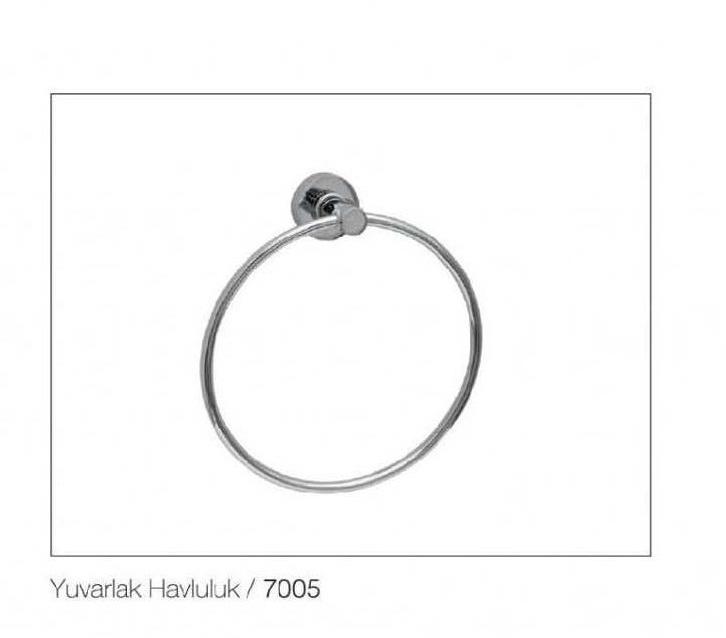YUVARLAK HAVLULUK / 7005